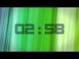 5 Minute Countdown Timer For Powerpoint Free Hd 720p 5 Minute Countdown Timer Greenish Stripes