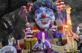Lake Charles, mardi, gras, parade, schedule 2016