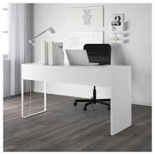 white computer desk. Image Of: Micke Desk White Ikea With Computer Big Advantage Of