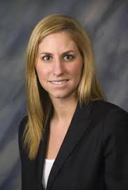 Christina Carlson | People on The Move - Denver Business Journal