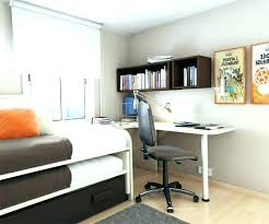 home office guest room combo. Home Office Bedroom Combo In Large Size Of Guest Room