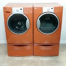 kenmore front load washer. kenmore front load washer
