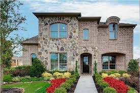 Megatel Homes at Preston Hutson in Frisco has 8 Inventory Homes Ready!