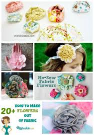 How To Make A Beautiful Flower With Paper 21 Ways To Make Beautiful Flowers Paper Fabric Tip Junkie