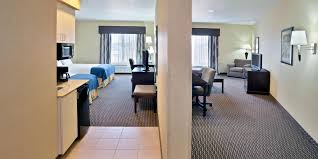 Americas Best Value Inn Suites Roaring River Holiday Inn Express Suites Nampa Idaho Center Hotel By Ihg