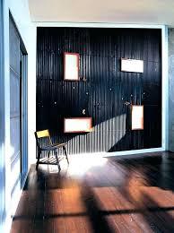 interior corrugated metal wall panels interior corrugated metal wall panels corrugated metal wall panels home office corrugated metal