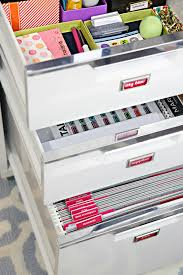 cute office organizers 1000 ideas. best 25 filing cabinet organization ideas on pinterest file and cute office organizers 1000