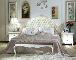 Black And White Chic Bedroom Country White Bedroom Furniture Large ...