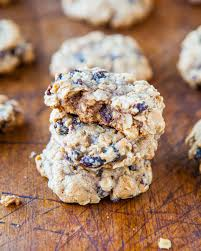 averie cooks soft and chewy oatmeal coconut chocolate chip cookies