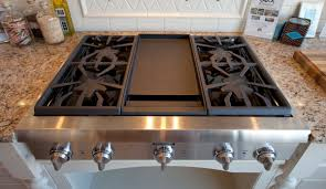 gas stove top with griddle. Thermador-electric-griddle Gas Stove Top With Griddle R