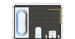 bathroom floor plans walk in shower elegant 15 free sample bathroom floor plans small to