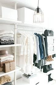 Best 25 Behind Door Storage Ideas On Pinterest  Stacking Shelves Ikea Closet Organizer Hack