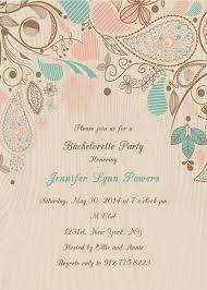 part invites bachelorette party invitations inexpensive bachelorette party