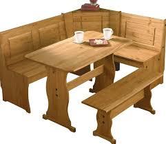 Kitchen Corner Dining Bench Kitchen Mesmerizing Corner Kitchen Table With Storage Bench