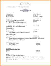 How Make A Resume For A First Job 60 how to make a resume for first job uchup state 4