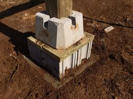 Concrete Cabin How To Build A Rock Solid Low Cost Off Grid Cabin Foundation