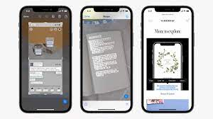 รายชื่อ iPhone รุ่นที่รองรับ สามารถ อัปเดต เป็น iOS 15 ได้