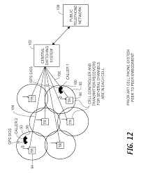 Us9167558b2 methods and systems for sharing position data between subscribers involving multiple wireless providers patents