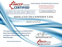 Midland About Us Fleet Safety Maintenance Superior Quality