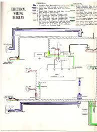 cwiring1 jpg color wiring diagrams for nash metropolitan