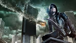 The Green Arrow Wallpapers - Wallpaper Cave