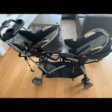 graco baby trend car seat will fit base