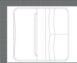Free Leather Templates Leather Templates Free Magdalene Project Org