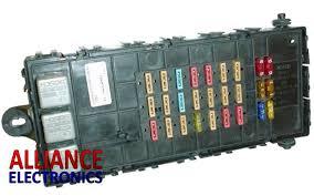 truck fuse box my wiring diagram m33 mercedes fuse panel repair alliance electronics mack truck fuse box location truck fuse box