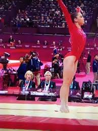 vault gymnastics mckayla maroney.  Vault See It Closer In Vault Gymnastics Mckayla Maroney U