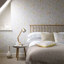 Next Bedroom Wallpaper Sanderson Traditional To Contemporary High Quality Designer