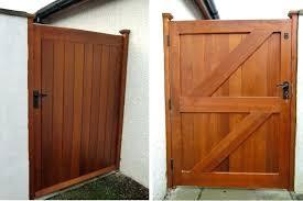garden gate plans. Wood Garden Gates Plans Wooden Gate With Arbor