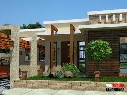 furniture amusing modern bungalow house design 0 uganda modern bungalow house and design