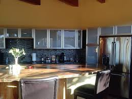 Frosted Glass Kitchen Cabinets In Elegant L Frosted Glass Kitchen