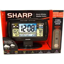 sharp 915mhz thermo sensor. weather stations online sharp 915mhz thermo sensor n