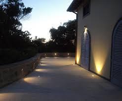 floor lighting led. recessed floor light fixture led round outdoor klino puraluce lighting led