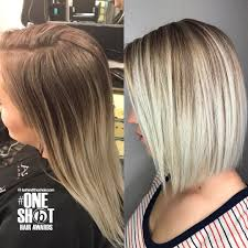 20 Adorable Ash Blonde Hairstyles To
