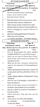 psychology papers custom university admission essay drexel papers on psychology this is a list of important publications in psychology organized by field