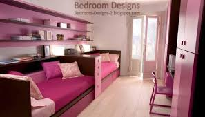 furniture pieces for bedrooms. Modern Kids Bedroom Design With Furniture Pieces And Wooden Shelves Tallboys For Bedrooms