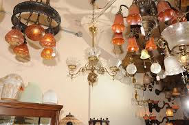 american four arm victorian gas chandelier aesthetic style for