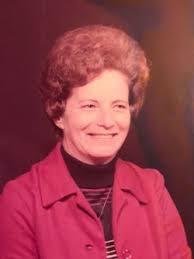 Phyllis Caroline Rhodes - Obituary & Service Details