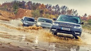 Coupe Series bmw x5 vs range rover sport : The posh SUV test