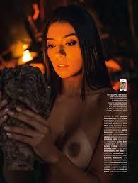 Cintia Vallentim nude photoshoot TheFappening