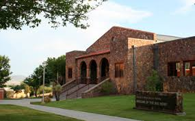 DIRECTOR'S ADVISORY COUNCIL | Museum of the Big Bend