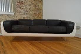 vtg 1940 50s simmons furniture metal medical. Vtg 1940 50s Simmons Furniture Metal Medical. Steelcase Space Age Modern Sofa Medical I