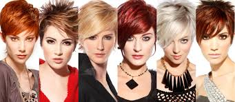 účesy Pro Krátké Vlasy Nové Jarní A Letní Trendy 2015 Vlasy A účesy
