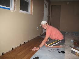 how to install laminate flooring on concrete on laminate floor laminate flooring installation amazing