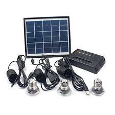 Solar Power Lighting System BB9118  Randburg  Gumtree Solar Powered Lighting Systems