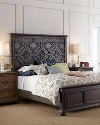 distressed bedroom furniture. Modren Furniture Quick Look Hooker Furniture With Distressed Bedroom O