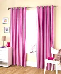 grey striped curtains pink and white striped curtains co gray striped window curtains