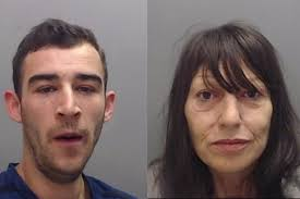 Heroin and crack dealers caught by 'graft' phone that rang in ...